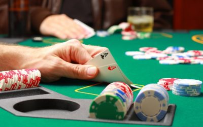 Покерът - хазарт или не