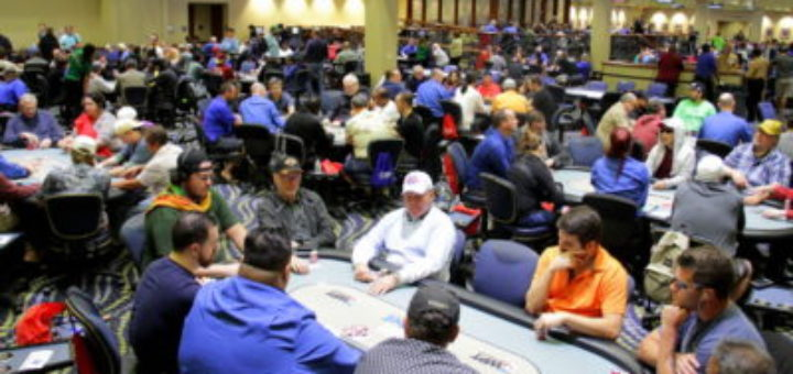 Покер от нулата - видео