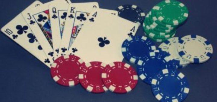 Покер тактики: Check-Raise Semi bluff - видео