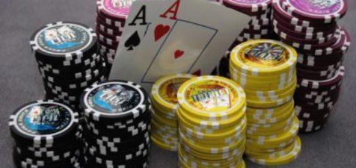 Значението на размера на пода в играта на покер