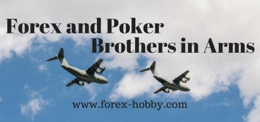 Форекс и покер – братя по оръжие: търпението - едно от най-важните качества за успех