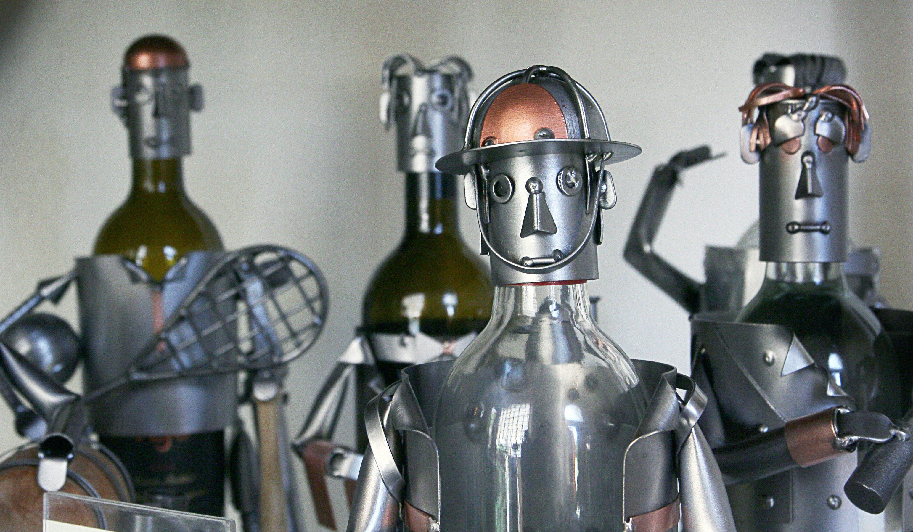 Десет въпроса и отговора за форекс роботите